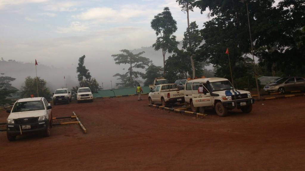 Mine Chirano (Ghana)