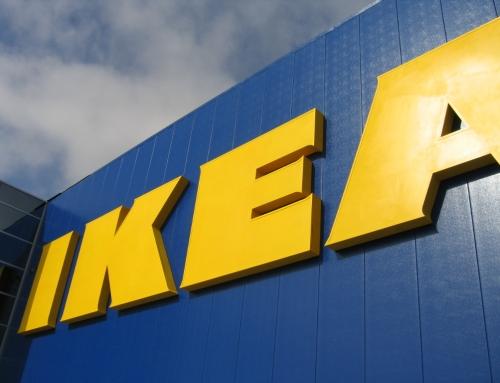 800 KVA in the new IKEA building in Las Palmas.