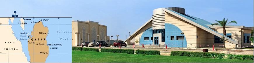 Qatar Petroleum Dukhan
