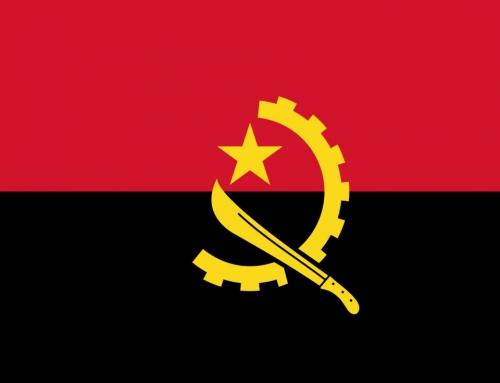 Commissioning in Luanda