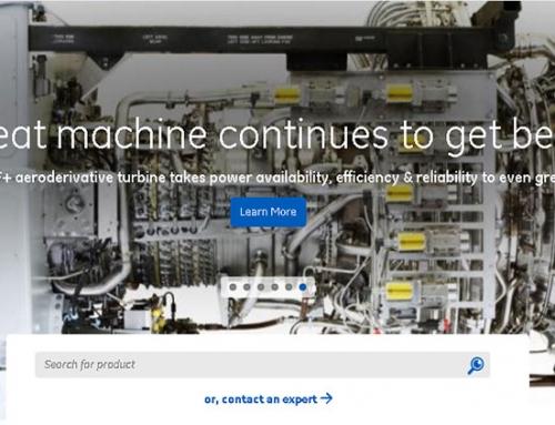 FAT in GE OIL&GAS NUOVO PIGNONE, Massa Plant, Italy